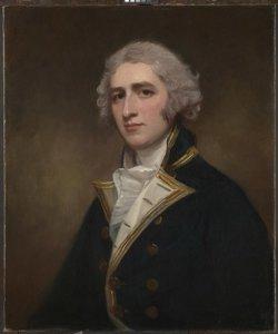 Captai William Bentinck